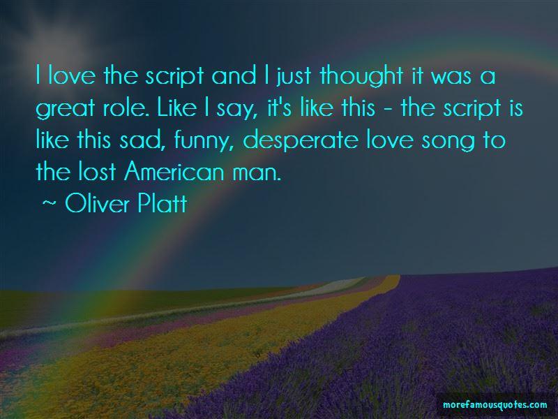 Lost Love Sad Quotes