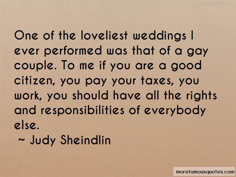 Loveliest Couple Quotes
