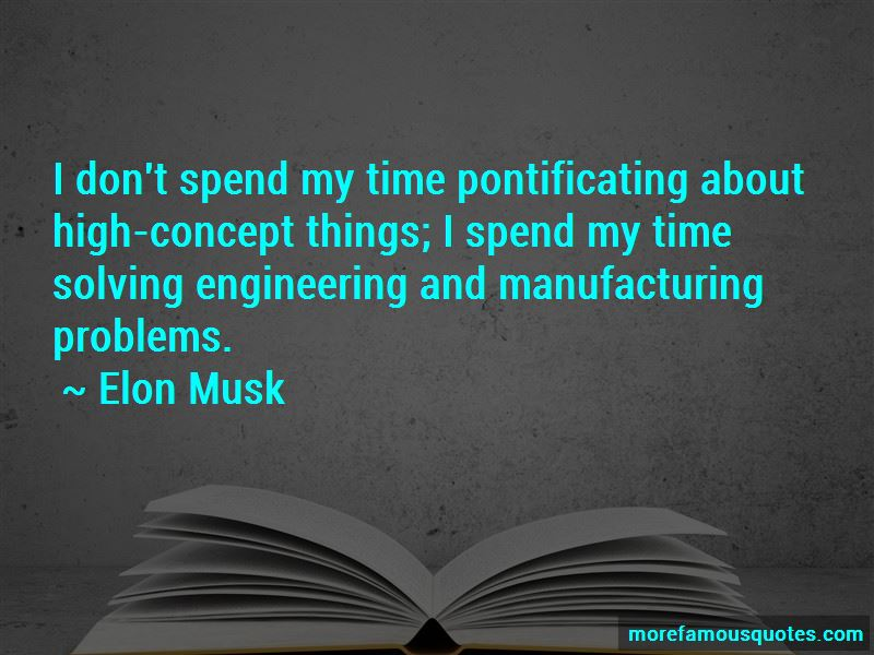 Manufacturing Engineering Quotes