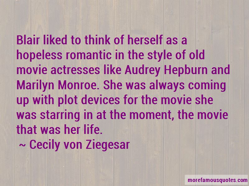 Marilyn And Audrey Quotes Pictures 4