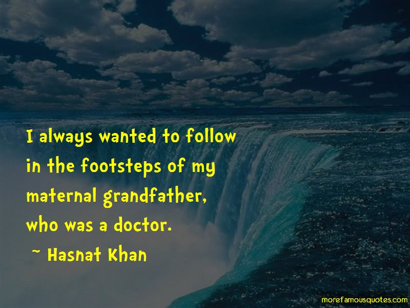 Maternal Grandfather Quotes Pictures 4