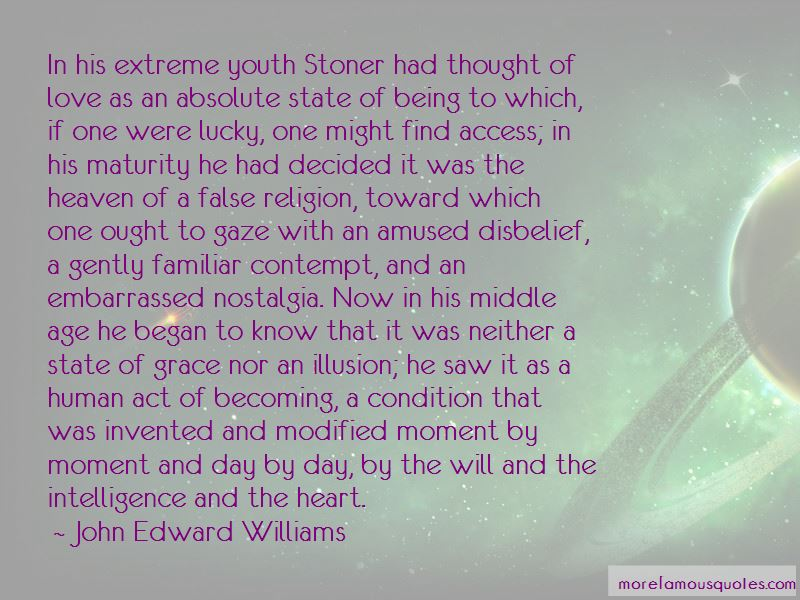 Middle Age Religion Quotes