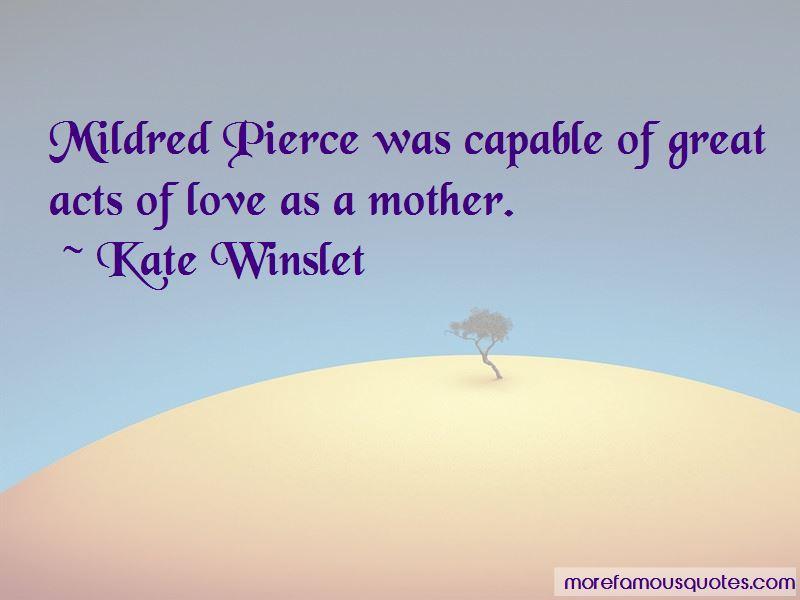 Mildred Pierce Quotes Pictures 3