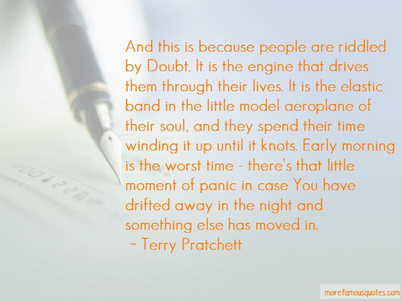 Model Aeroplane Quotes