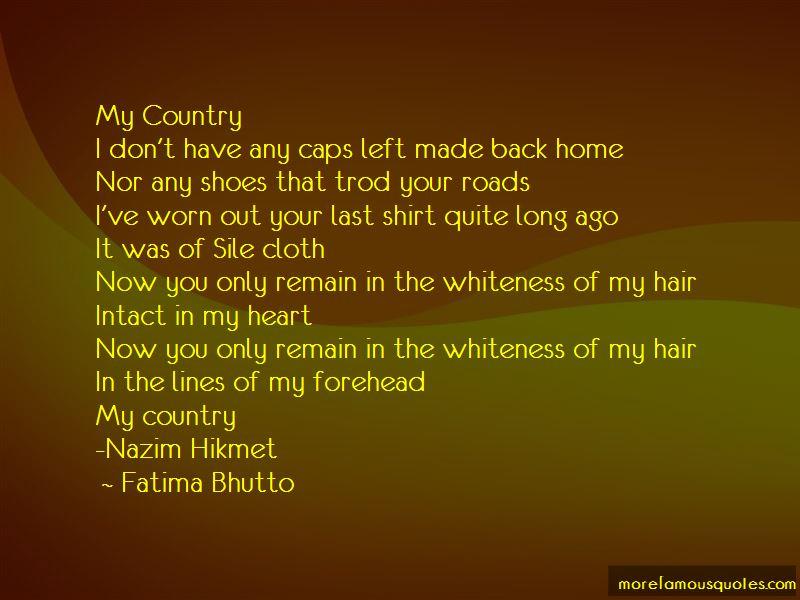 Nazim Quotes