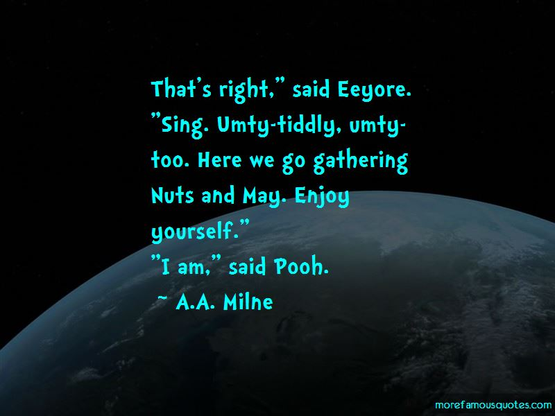 Nuts In May Quotes Pictures 4