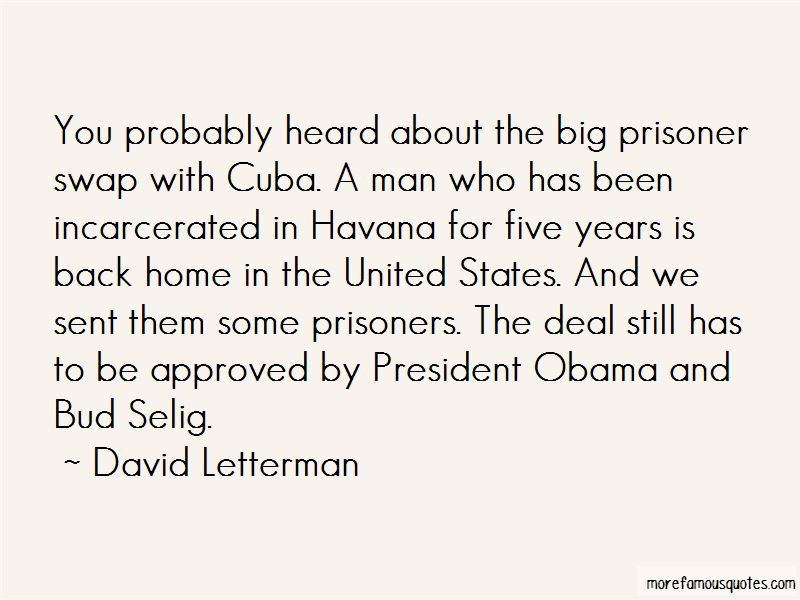 Obama Cuba Quotes