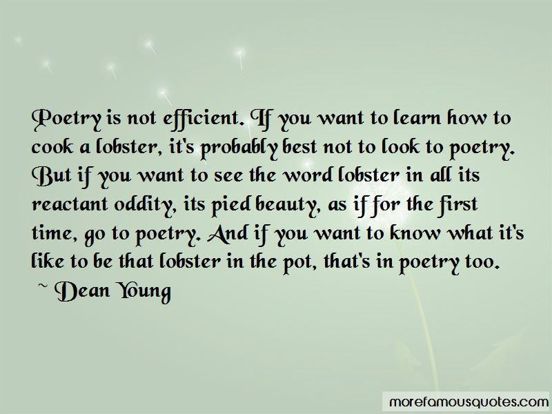 Pied Beauty Quotes Top 5 About From Famous Authors