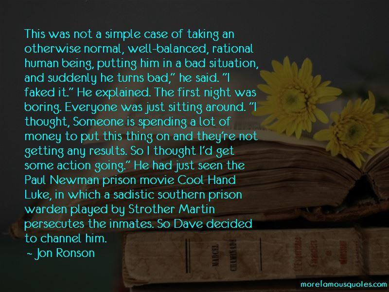 Prison Warden Quotes Pictures 4