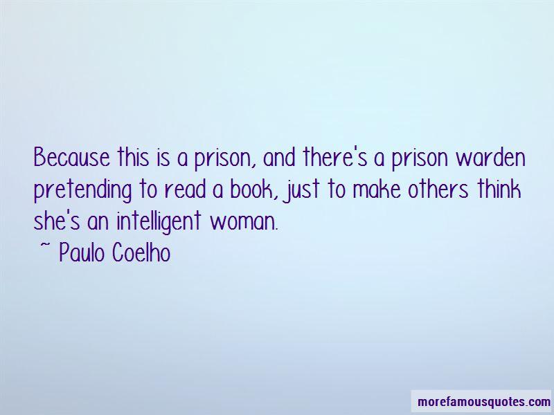 Prison Warden Quotes