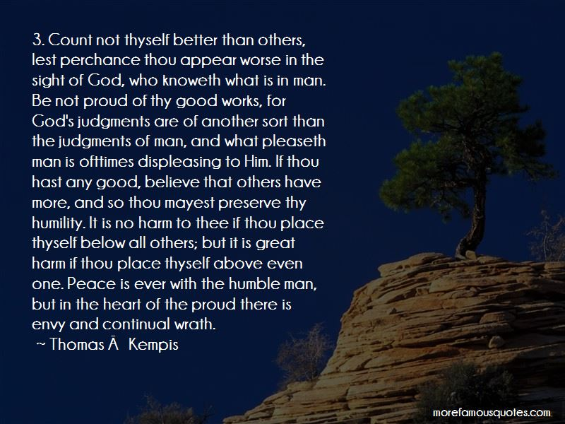 Quotes About A Good Man Of God