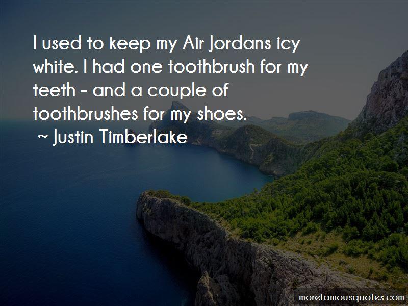 Quotes About Air Jordans