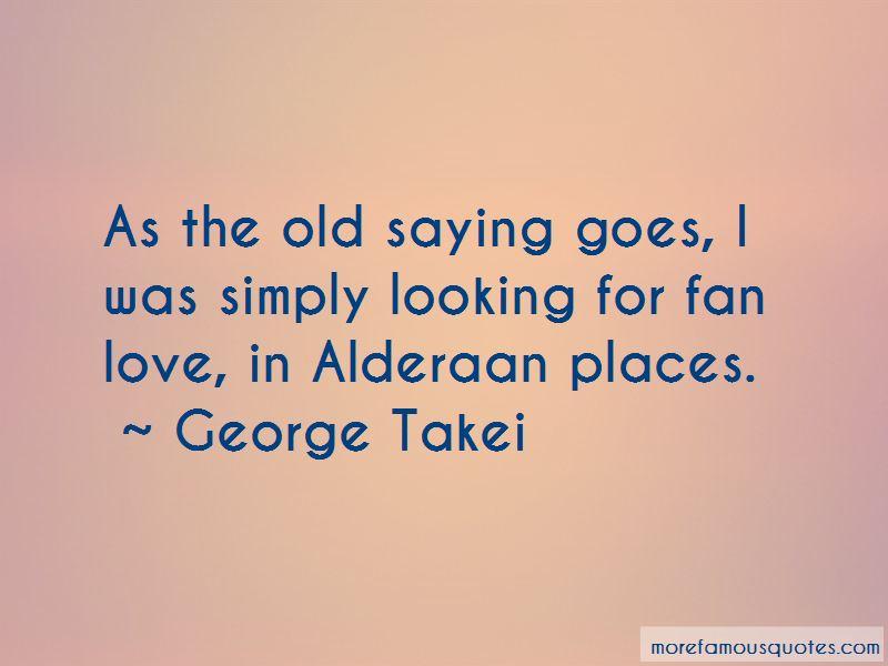 Quotes About Alderaan