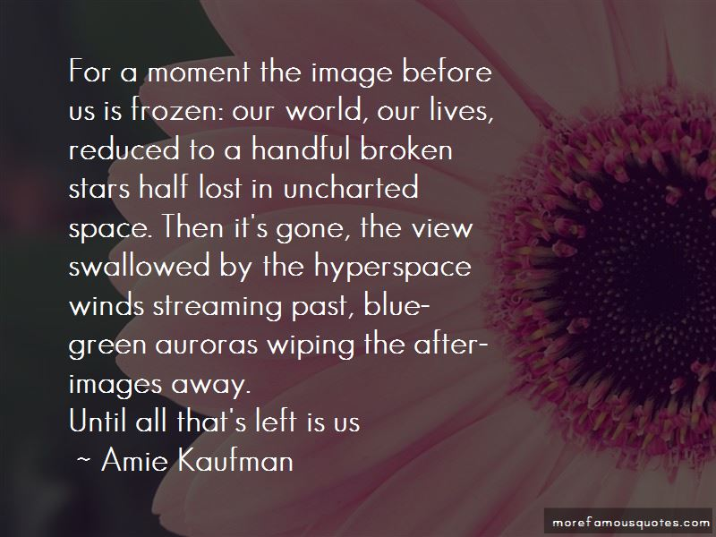 Quotes About Auroras