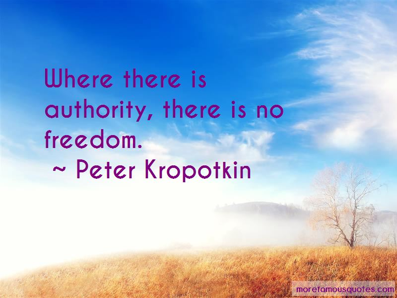 Authority And Freedom Quotes Pictures 3