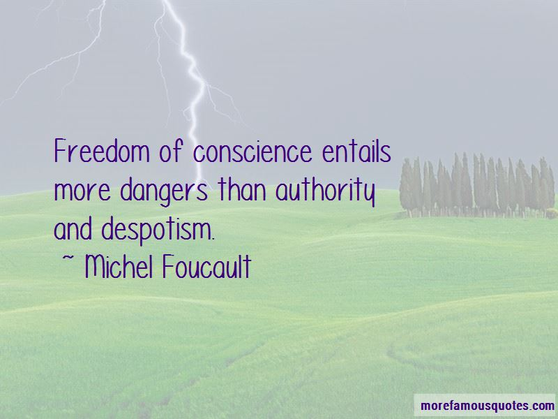 Quotes About Authority And Freedom