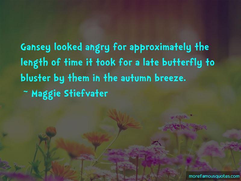 Quotes About Autumn Breeze