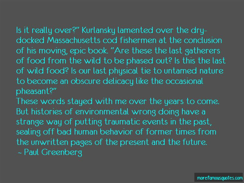 Quotes About Bad Human Behavior
