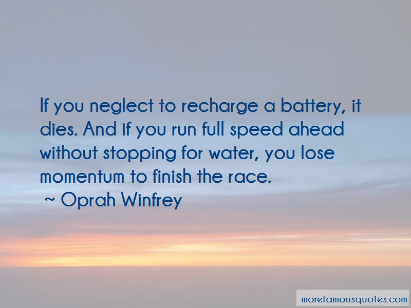 Quotes About Battery