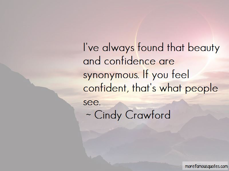 Quotes About Beauty And Confidence Top 46 Beauty And Confidence