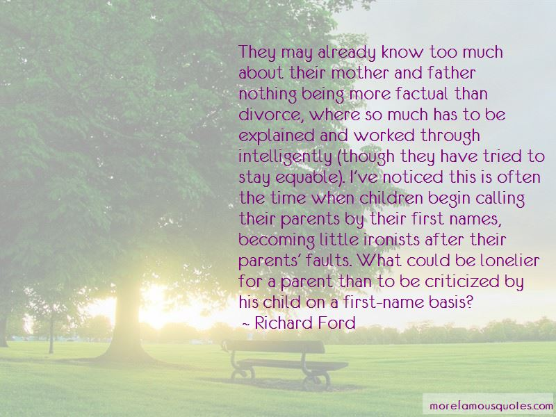 Quotes About Becoming A First Time Mother