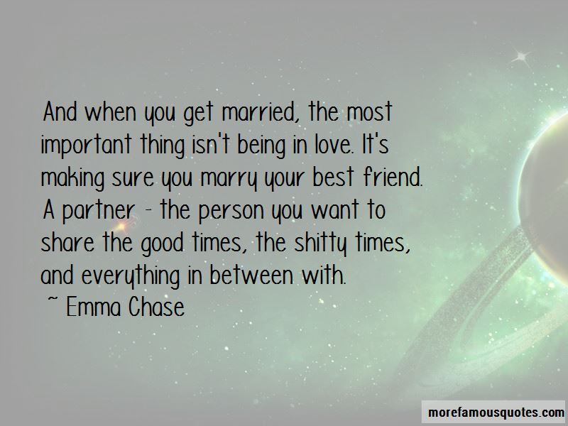 Being Married To Your Best Friend Quotes Pictures 2