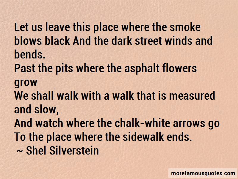 Quotes About Black And White Flowers