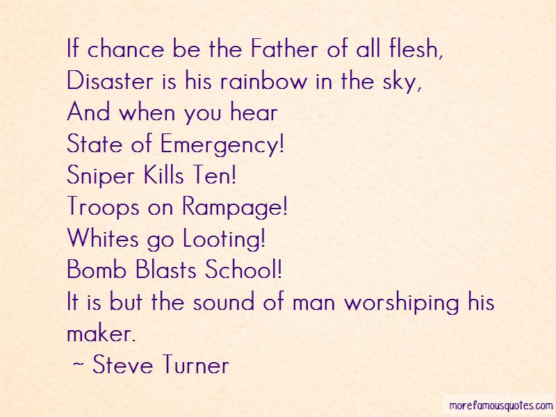 Quotes About Bomb Blasts