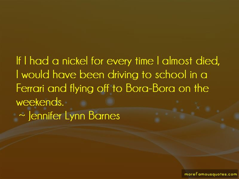 Quotes About Bora Bora