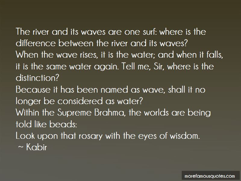 Quotes About Brahma