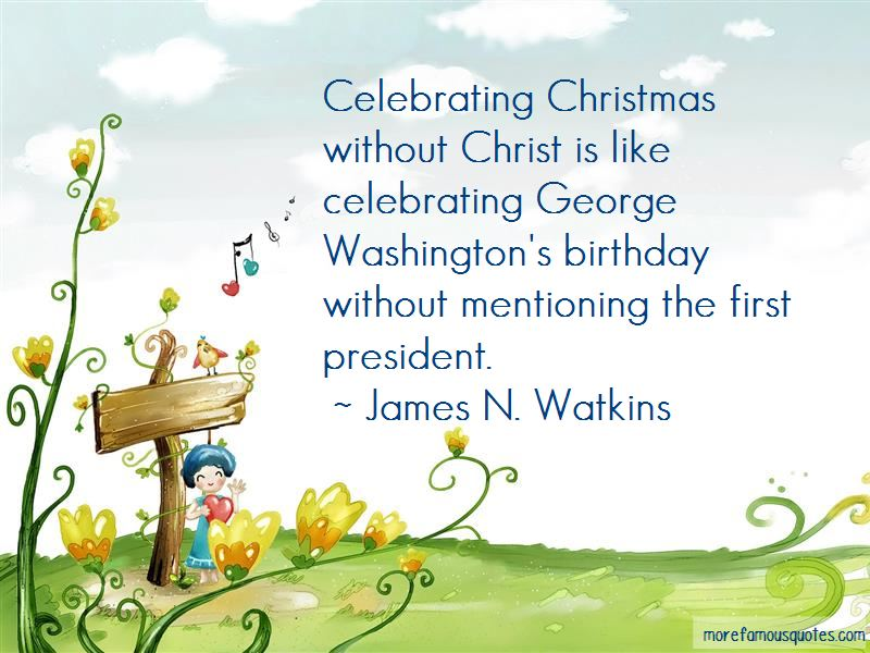 Quotes About Christ Birthday