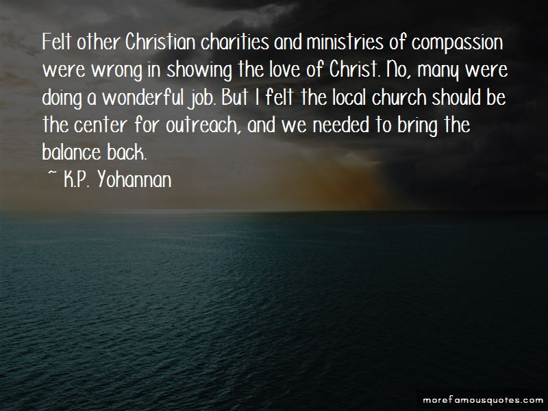 Christian Outreach Quotes Pictures 2