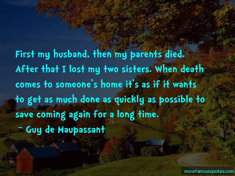 Coming Home After A Long Time Quotes Pictures 2