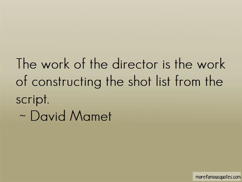 Quotes About Constructing