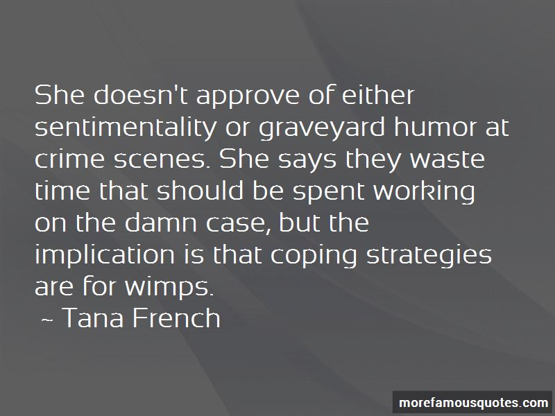 Quotes About Coping Strategies
