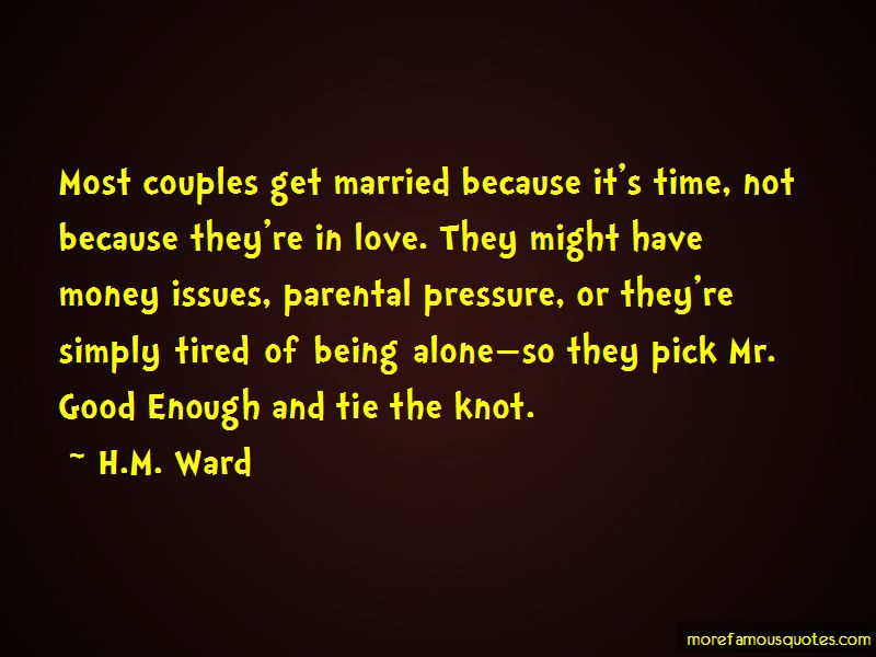 Couples And Money Quotes Pictures 4