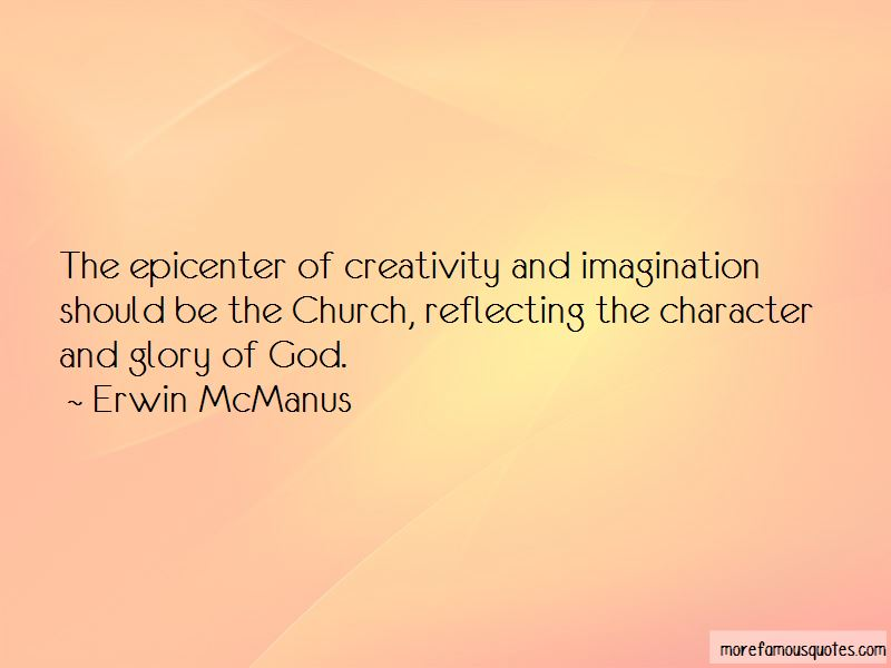 Quotes About Creativity And Imagination