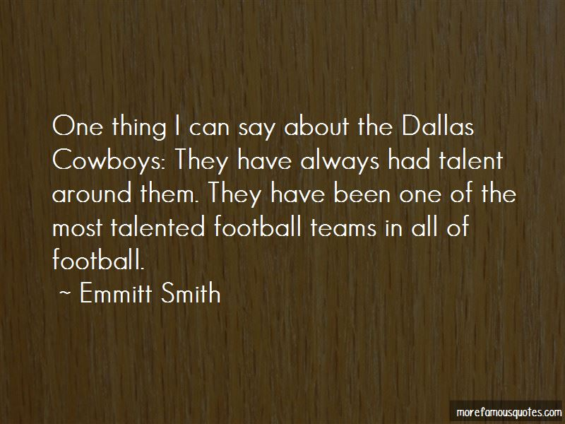 Dallas Cowboys Football Quotes Pictures 2
