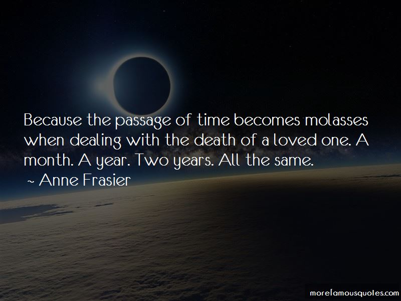 Dealing With Death Of A Loved One Quotes Pictures 2