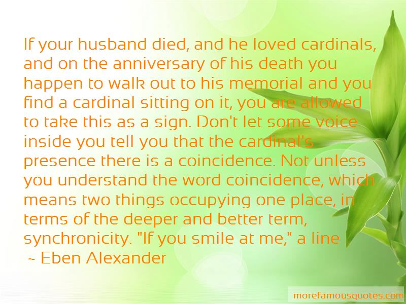 quotes about death anniversary of a husband top death