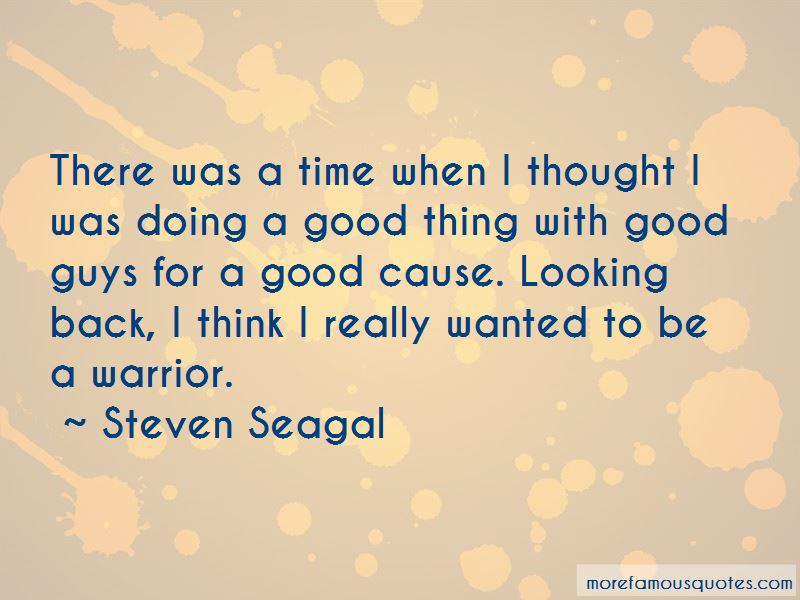 Doing A Good Thing Quotes Pictures 4