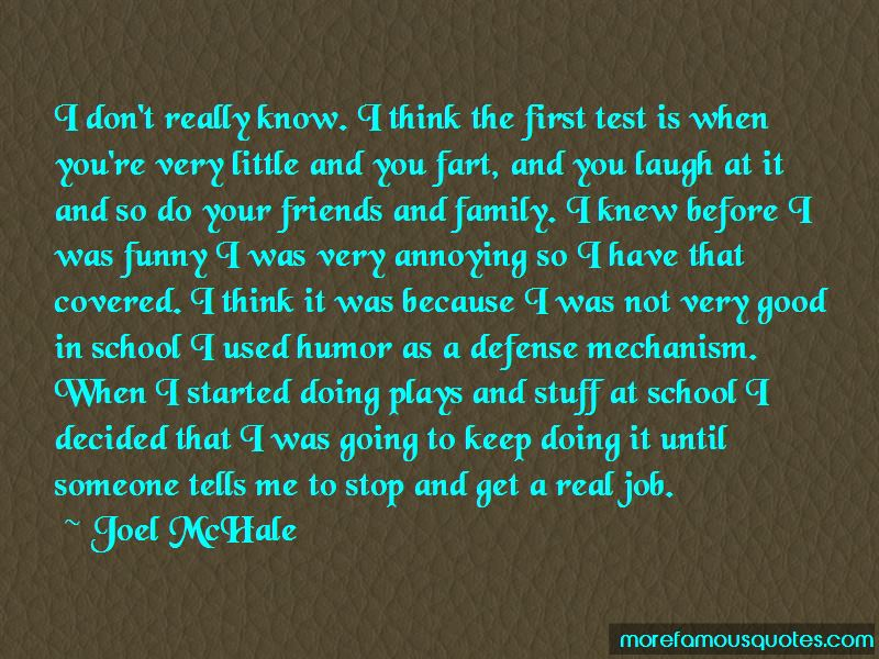 Quotes About Doing Good On A Test