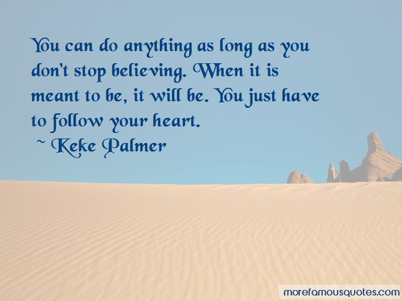 Quotes About Don't Stop Believing