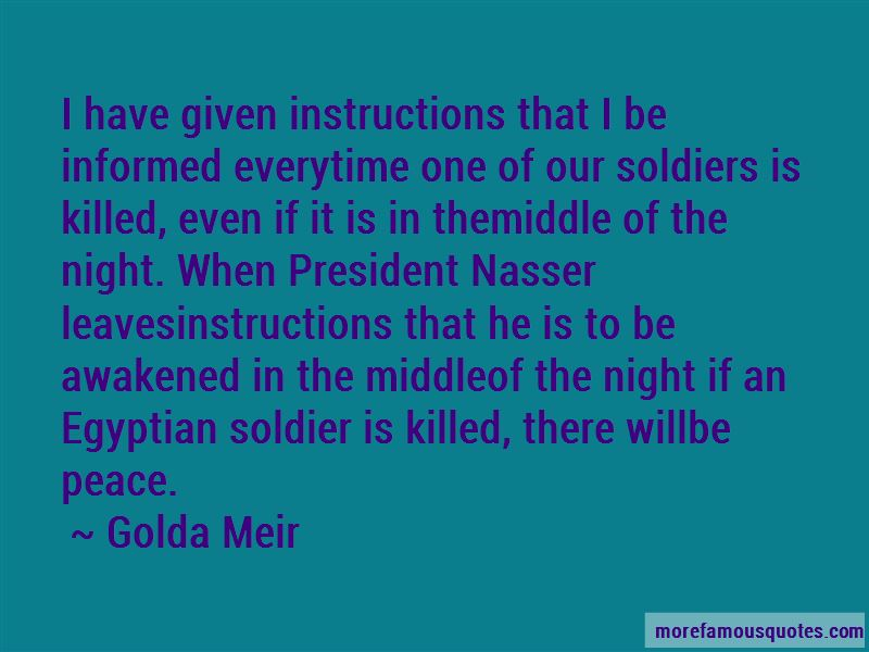 Egyptian Soldiers Quotes Pictures 4