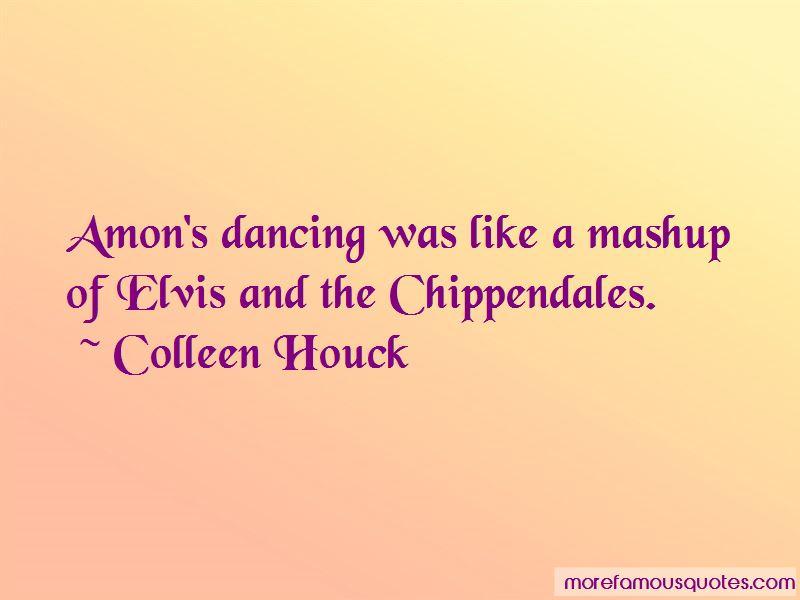 Elvis Dancing Quotes Pictures 2