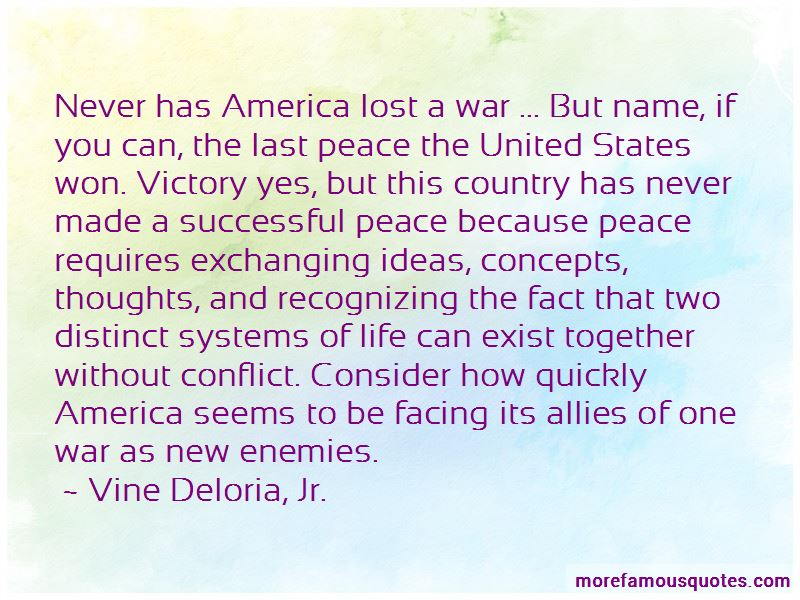 Enemies And Allies Quotes Pictures 4