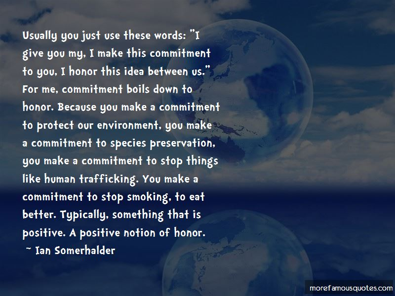 Environment Preservation Quotes Pictures 3