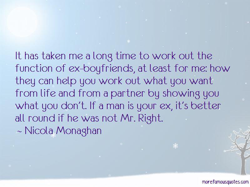 Ex Boyfriends Quotes Pictures 2