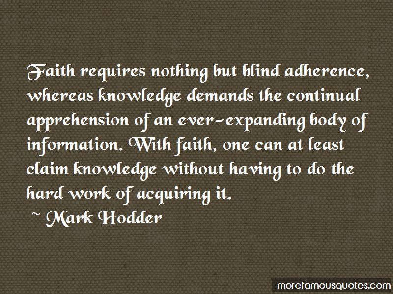 Expanding Knowledge Quotes Pictures 3