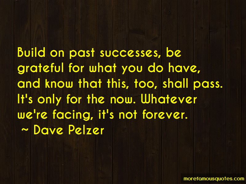 Facing The Past Quotes Pictures 4